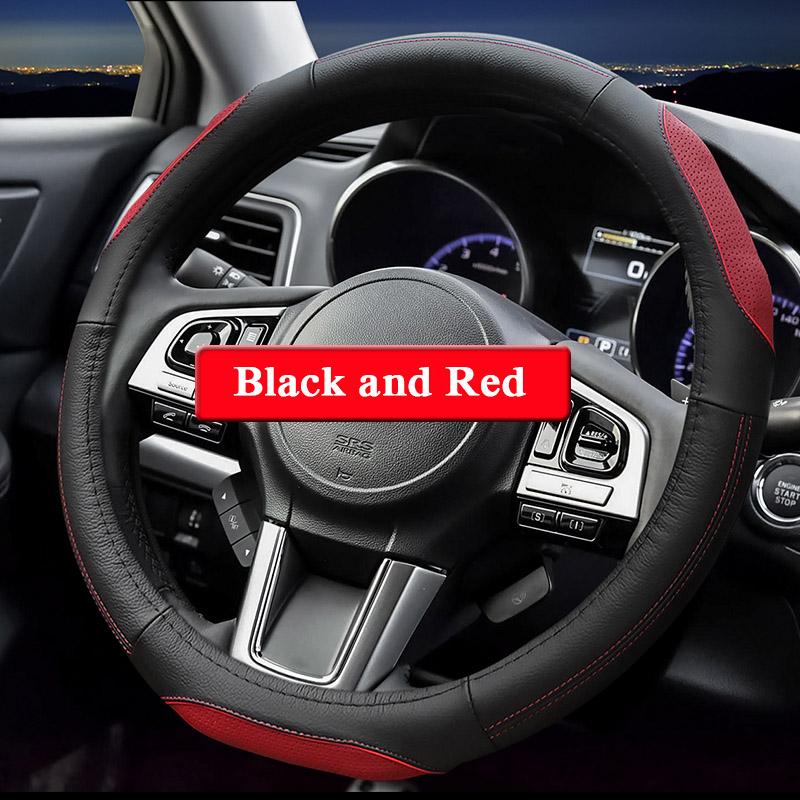 QCBXYYXH черный Красный Для Subaru XV