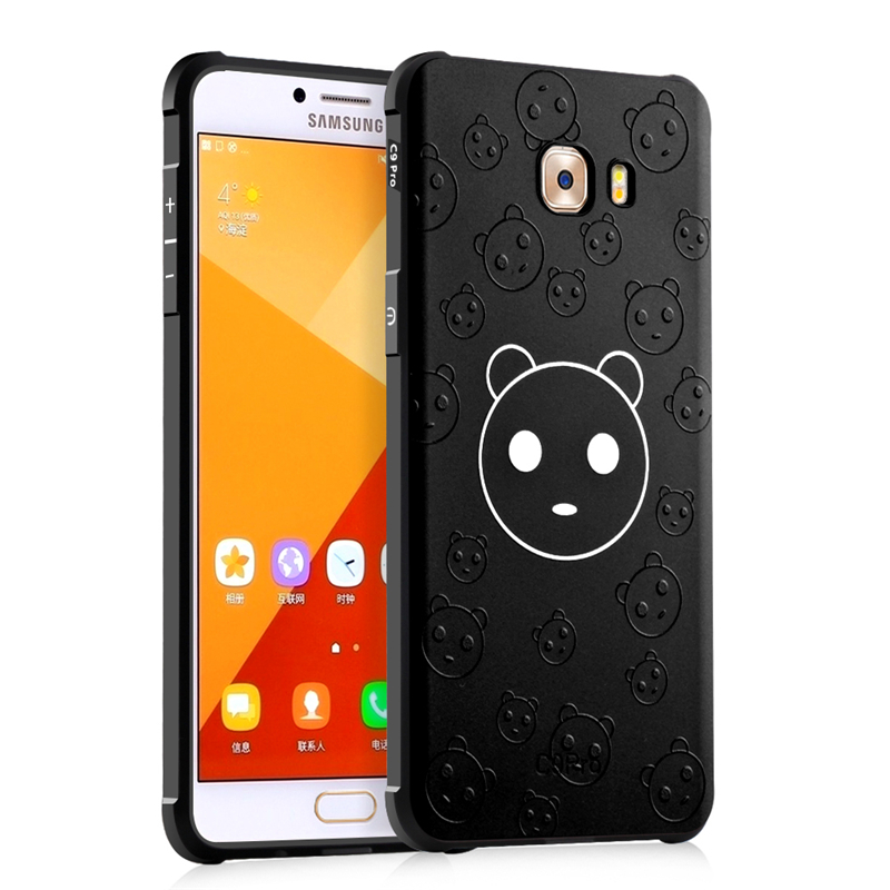 goowiiz медведь Samsung Galaxy C7