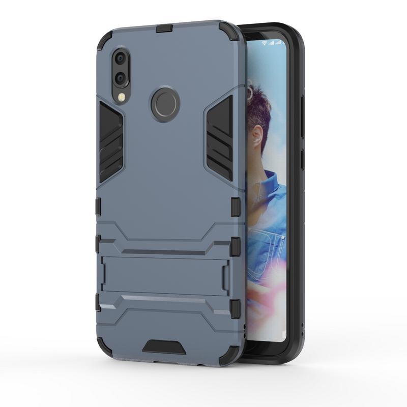 WIERSS Темно-синий для Huawei P20 Pro huawei смартфон huawei p20 pro полночный синий