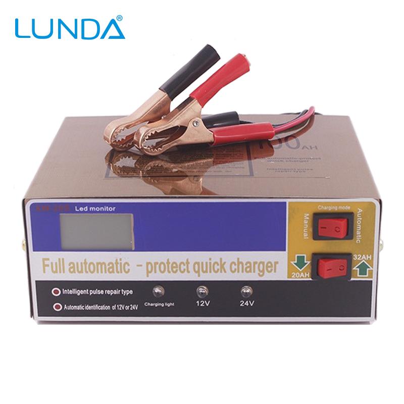 LunDa Стандарт AU автомобильное зарядное устройство just power cd002w white