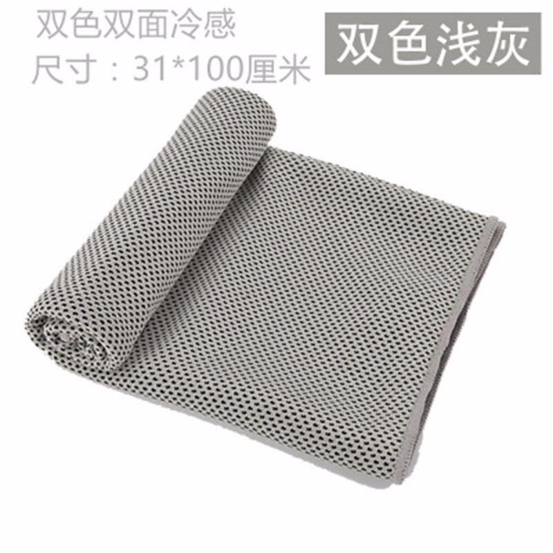 kangfeng Серый цвет полотенца банные римейн полотенце махровое для рук
