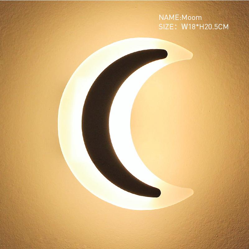 Moslan луна