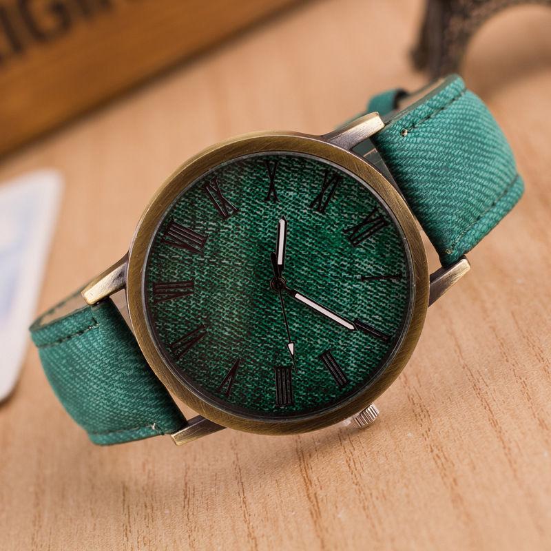 CANIS зеленый yazole кварцевые часы женщин lady девушка наручные часы марка знаменитые часы наручные часы кварцевые часы