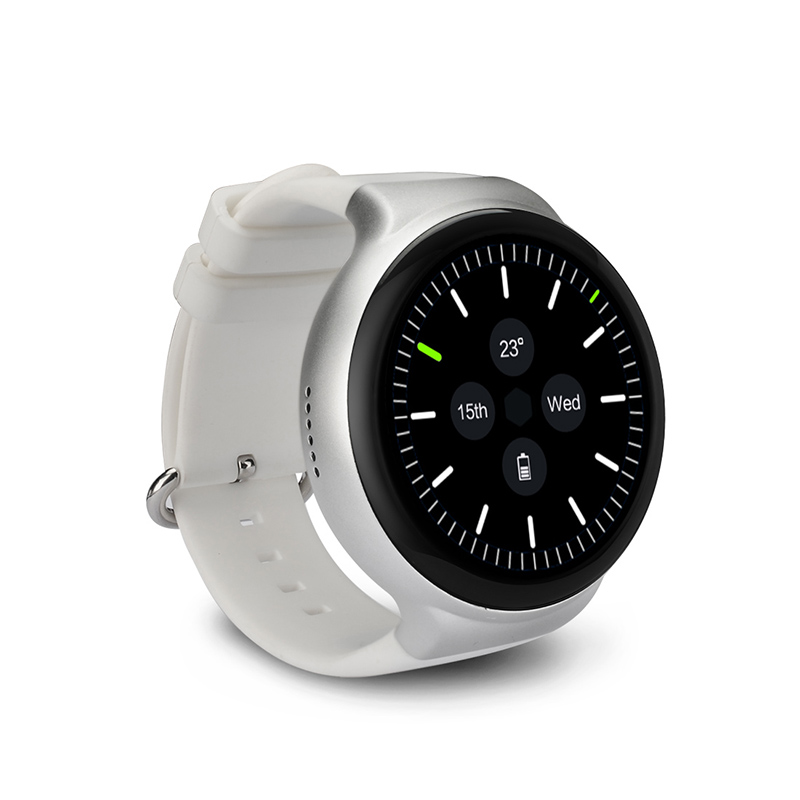CHIGU белый 42 MM uwatch bluetooth smart watch wristwatch with gps pedometer smartwatch wearable devices for android phone relojes inteligentes