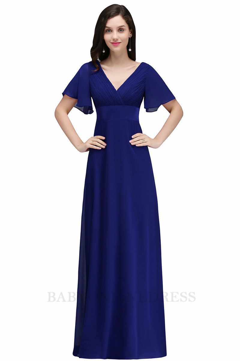 Свадебные платья плюс размер свадебные платья свадебные платья русалки дешевые малыш платье Королевский синий США 12 Великобритания 16 ЕС 42 фото