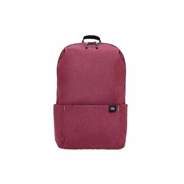 Mi Темно-красный ozuko multi functional men backpack waterproof usb charge computer backpacks 15inch laptop bag creative student school bags 2018