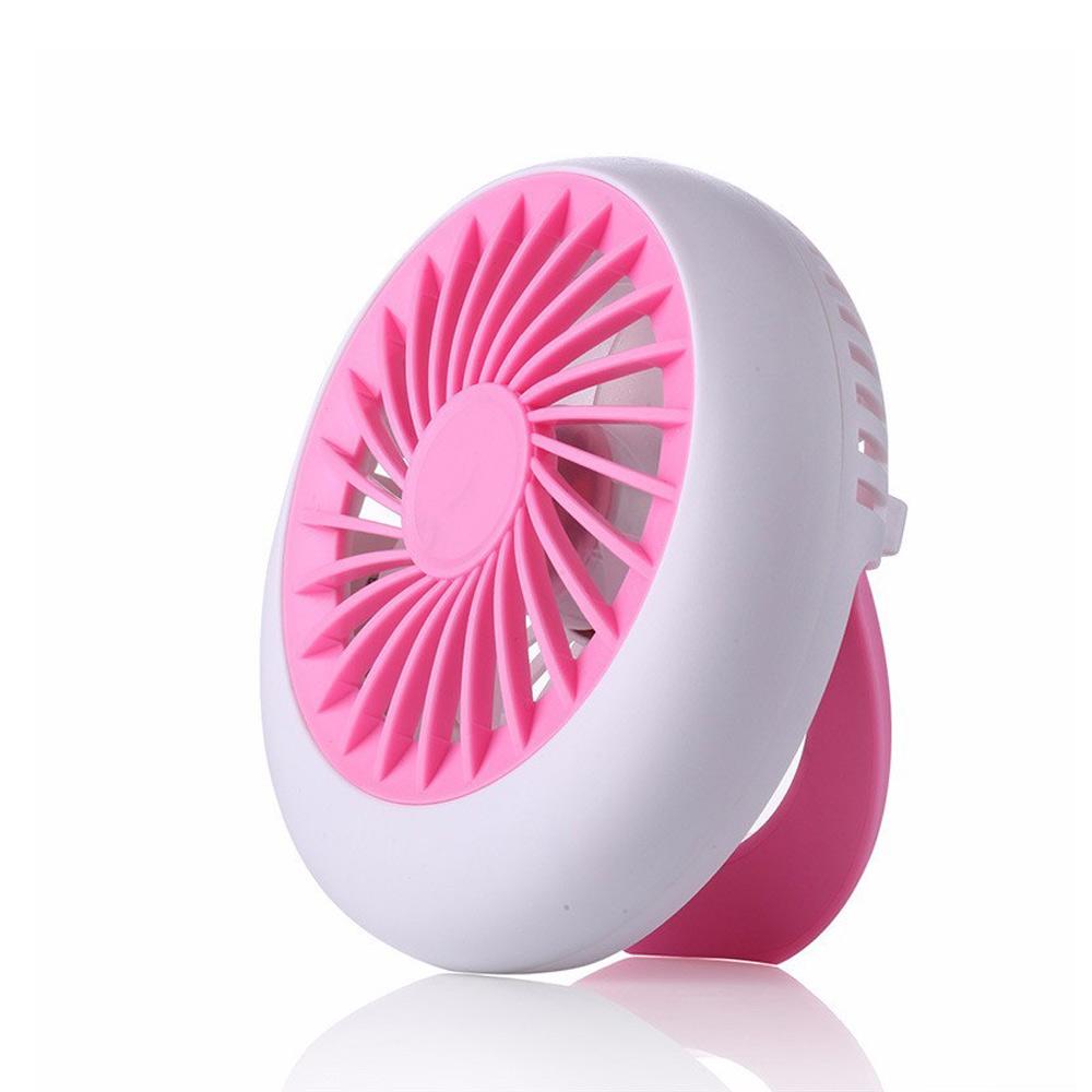 KBAYBO Розовый вентилятор hausmark