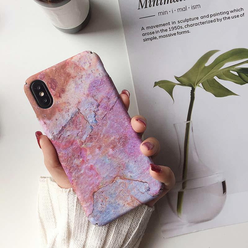 XUEYING Розовый цвет iPhone X мобильный телефон bambook s1 h3000