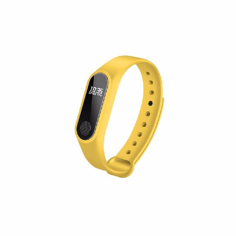 koogeek Yellow skoota smart et01