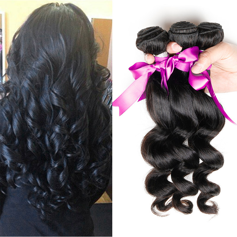 Dream Like  8 10 10 Loose Wave Hair