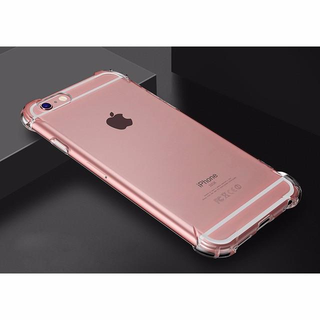 Случай телефона телефона случай Мягкий случай телефона WJ Розовый iPhone 6 6s фото