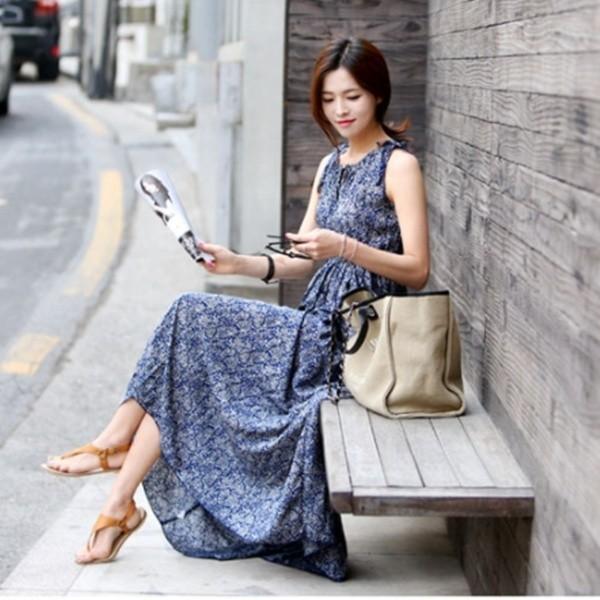 Jiesenlang Смешанный цвет M платье samsa