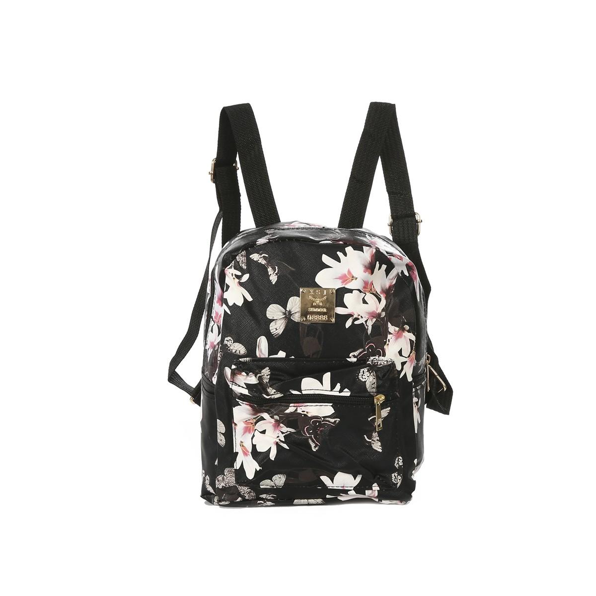 Meihuid черный disney disney школьной зрачки девушка 3 4 6 сортов отдыха и путешествия плеча сумка 0168 розовых детского рюкзак