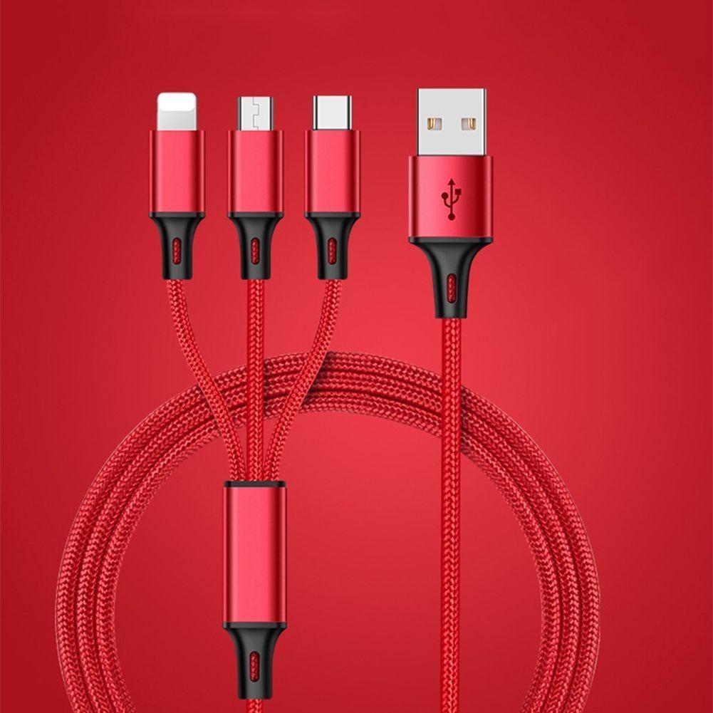PNY Red 12м кабель