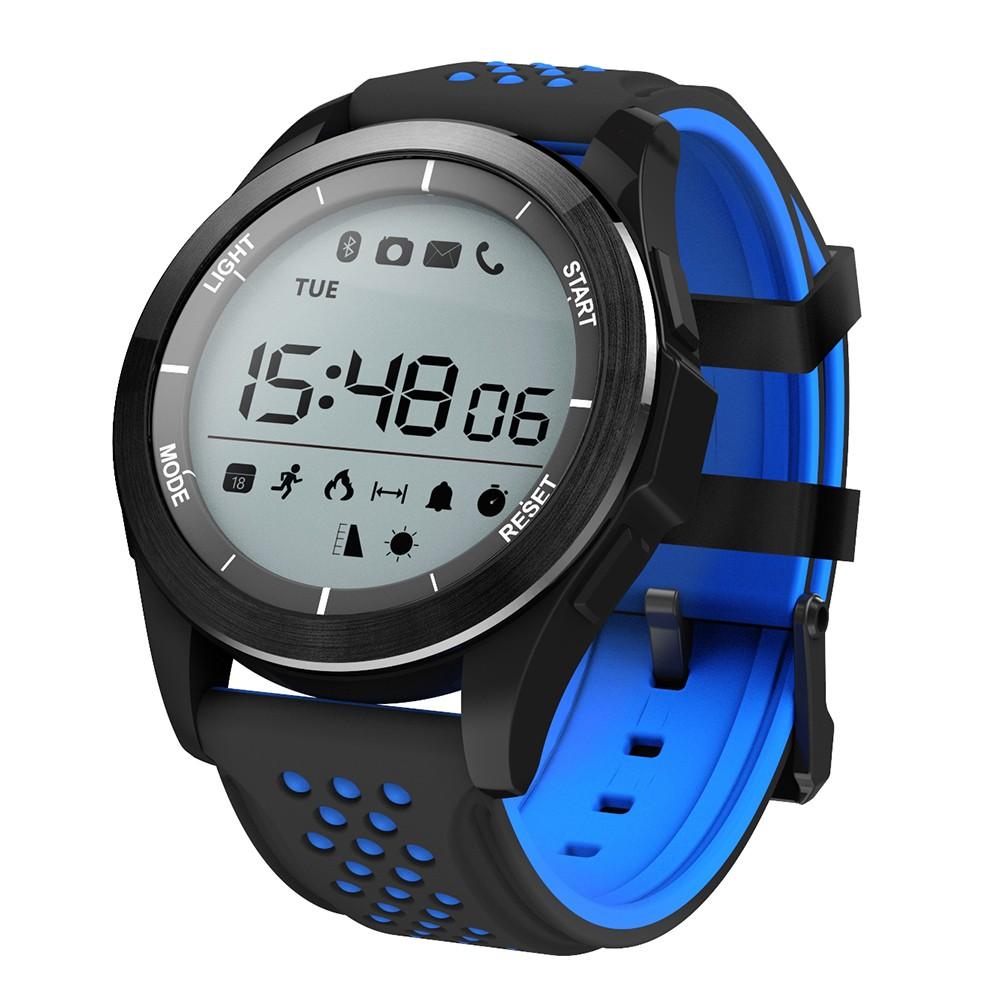 SANDN Blue умные часы