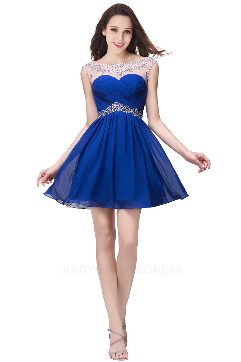 малыш платье Королевский синий США 14 Великобритания 18 ЕС 44 sport dress katrus платья и сарафаны мини короткие