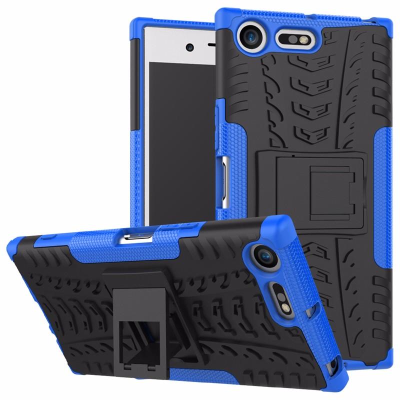 goowiiz синий Sony Xperia XZ Premium смартфон sony xperia xz premium dual black g8142
