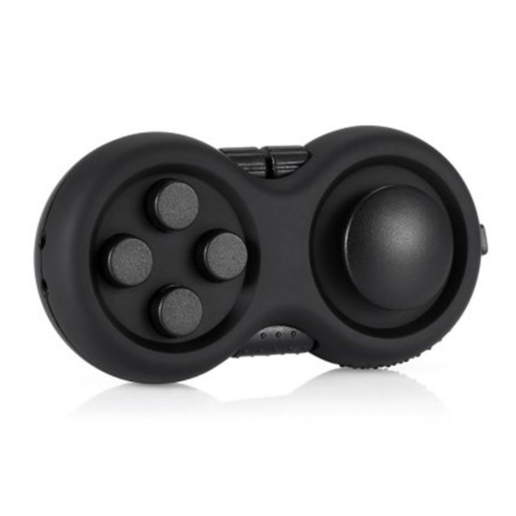 GANGXUN Black dayan 5 zhanchi 3x3x3 brain teaser magic iq cube