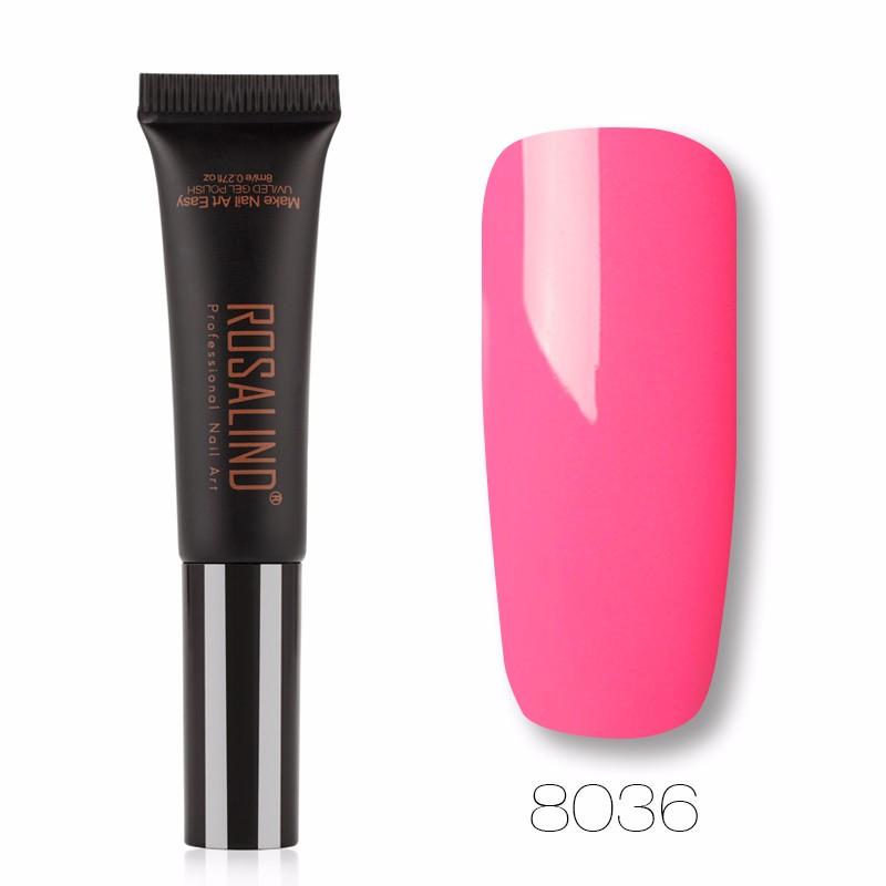 ROSALIND фуксин гель лак для ногтей pupa lasting color gel 019 цвет 019 sumptuous mane variant hex name c93a56