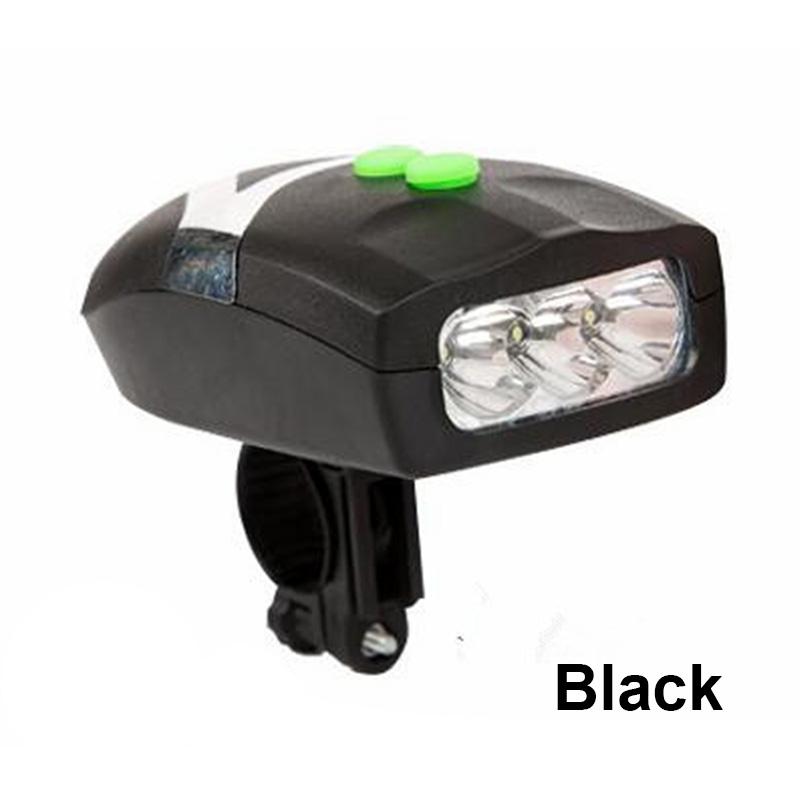 Велосипед колокол свет Велосипед Рог FTW черный фото