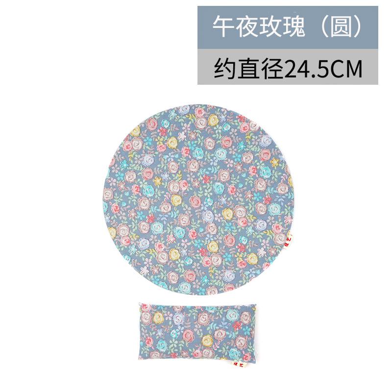 yuanyi Круглый полукруглый рука съемные браслеты коврик для мыши его подушка клавиатура браслеты рука подушка запястье площадку браслеты коврик для мыши