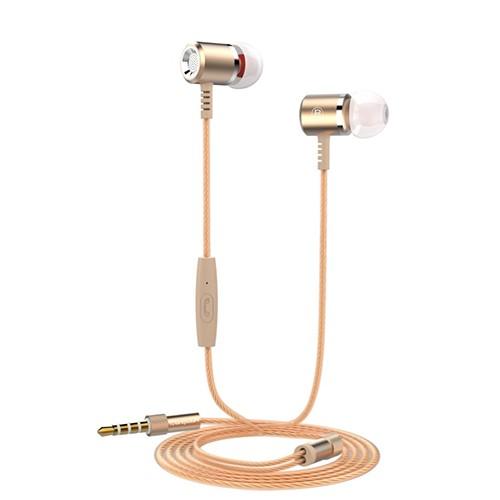 yuerlian Шанпанский золотой цвет наушники audio technica ath ls50is 15119537 внутриканальные наушники red