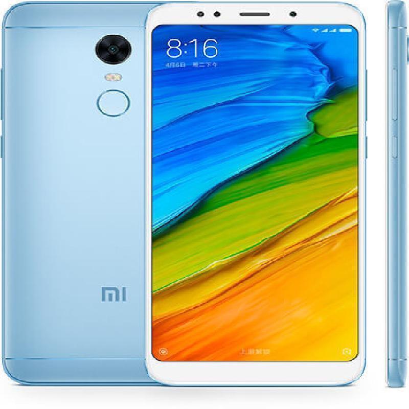 Tissbely Blue сотовый телефон xiaomi redmi note 5a prime 3gb ram 32gb grey