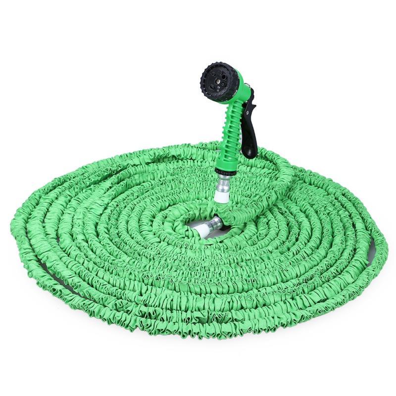 Paramita Зеленый садовый шланг oem 15m 50ft 7 1