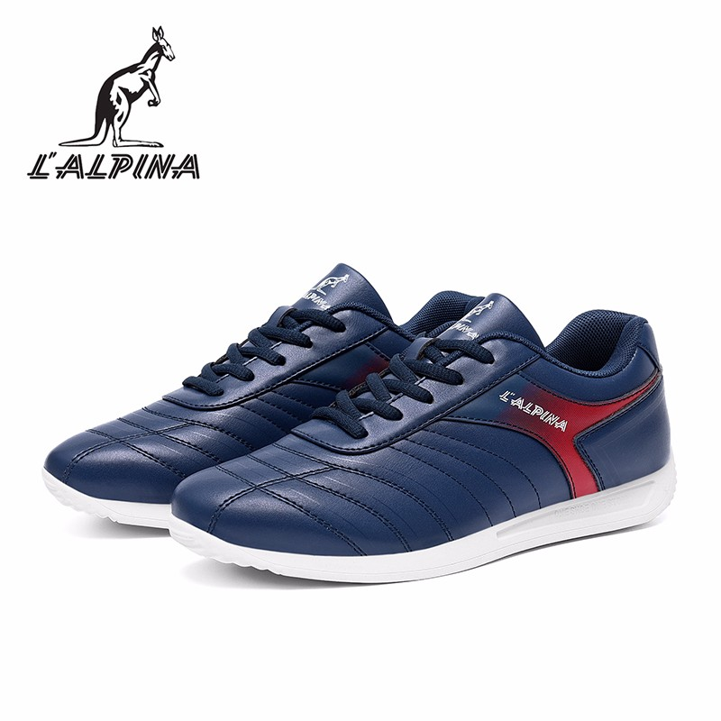 L& 39ALPINA Blue 10 мужская обувь