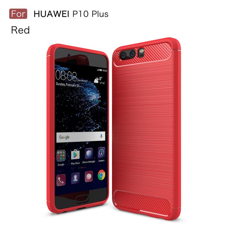 goowiiz красный HUAWEI P10 Lite Nova Lite мобильный телефон huawei nova lite 2 16 gb золотистый