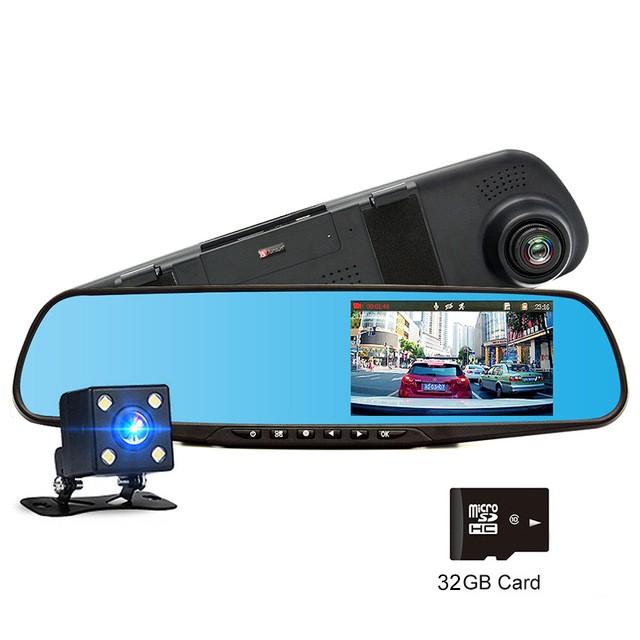 Junsun 32GB TF карта 1080p автомобильный видеорегистратор papago gosafe520 imax