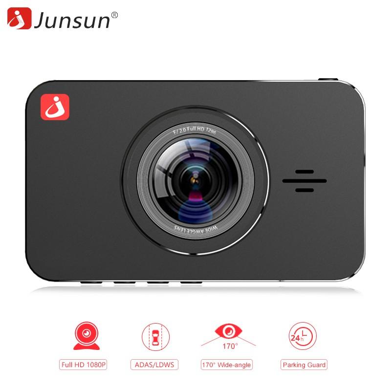 Junsun 1080p видеорегистратор autoexpert dvr 810