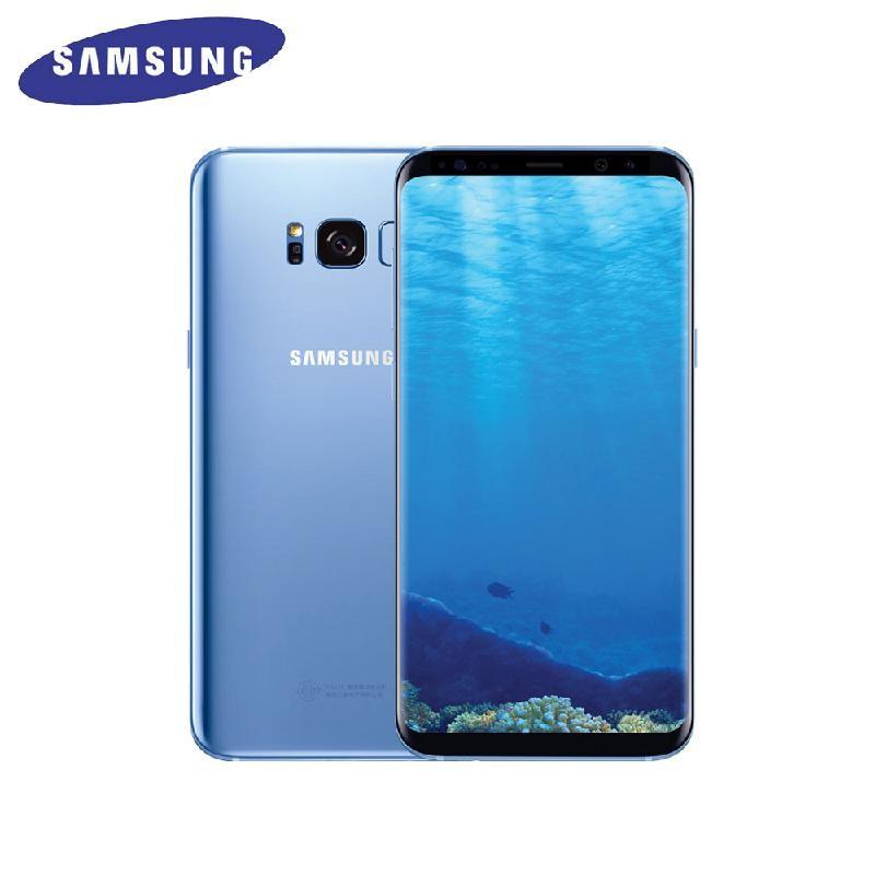 Lenovo Голубые 64GB мобильный телефон lenovo k3 note k50 t5 16g 4g