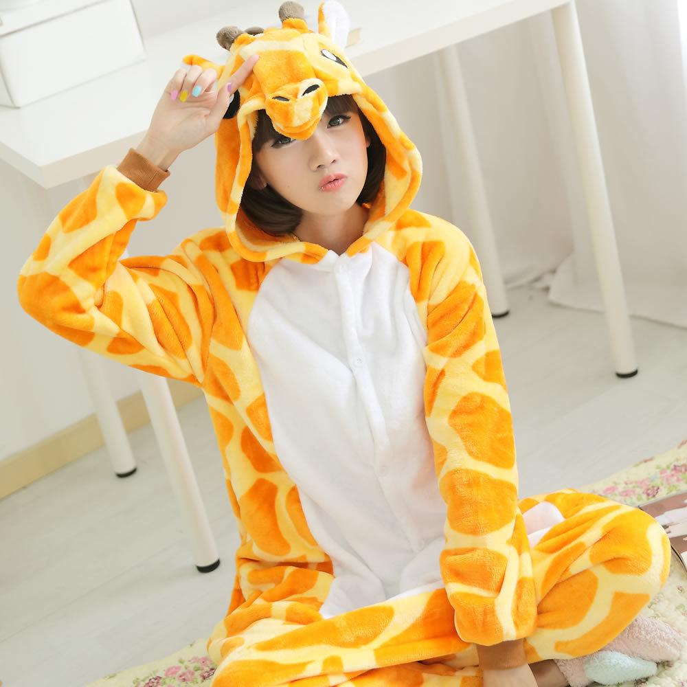 Sesibibi Оранжевый желтый XL hodohome домашняя пижама женская хлопковая одежда