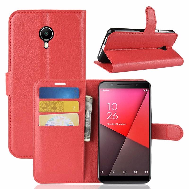 WIERSS красный для Vodafone Smart N9 nokia n9 lcd