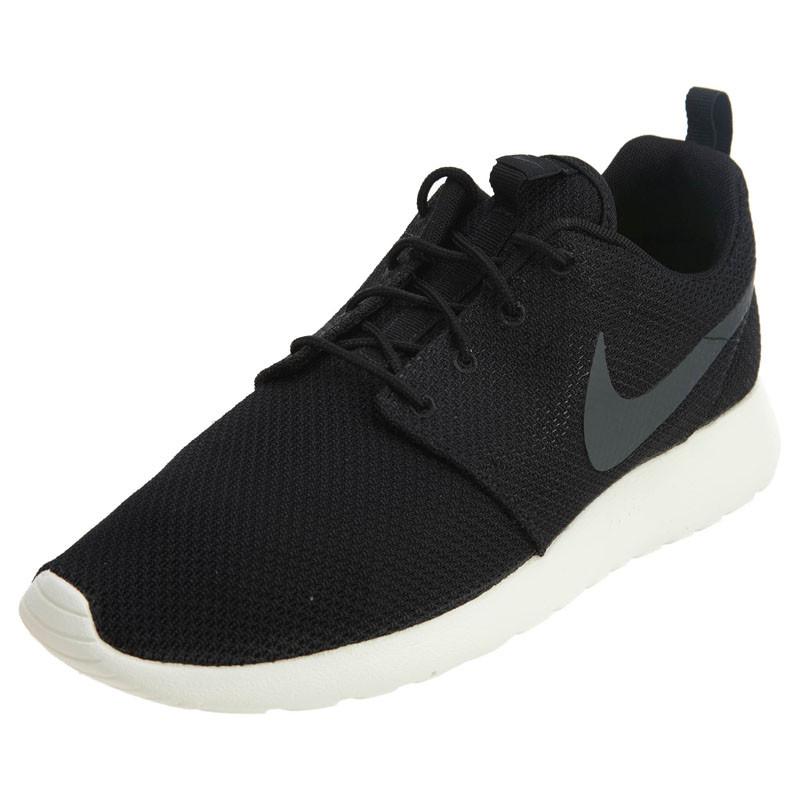 NIKE Black 45 original new arrival nike roshe one hyp br men s running shoes low top sneakers