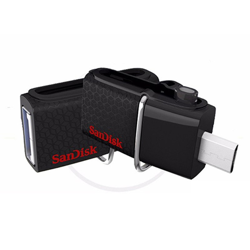 SanDisk стандарт 64GB wansenda metal waterproof usb flash drive pen drive 128gb 64gb 32gb 16gb 8gb pendrive real capacity usb stick with key ring