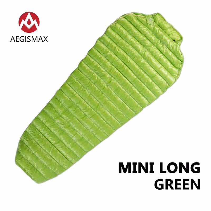 Aegismax Зеленый L