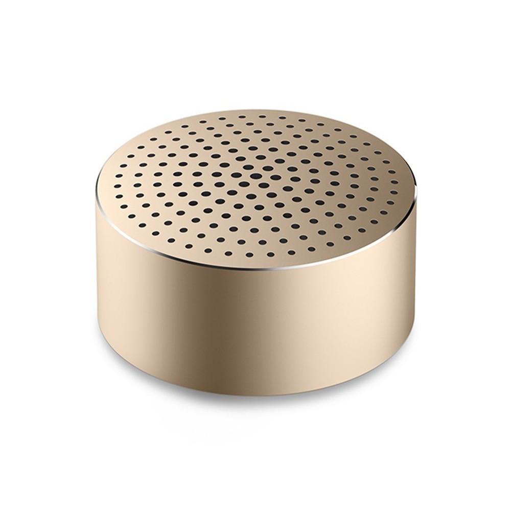 Mi Золото original xiaomi mi rabbit bluetooth 4 0 wireless speaker red