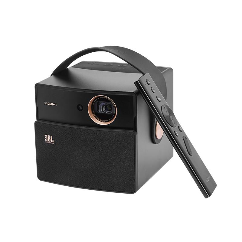 XGIMI портативный проектор домашнего кинотеатра