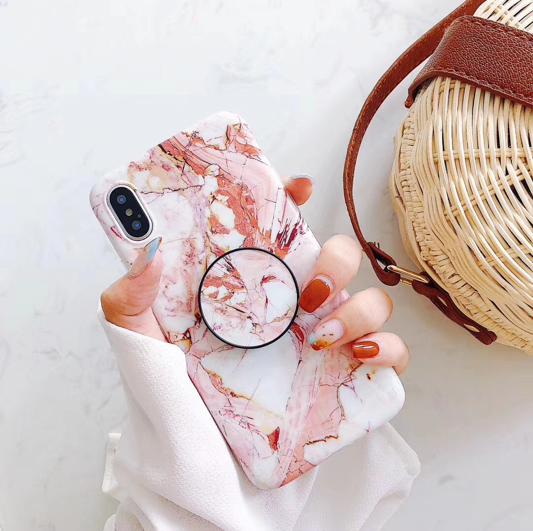 WITWITACE коричневый iPhone X imd patterned clear tpu gel cover for iphone 7 4 7 inch dream catcher and butterfly