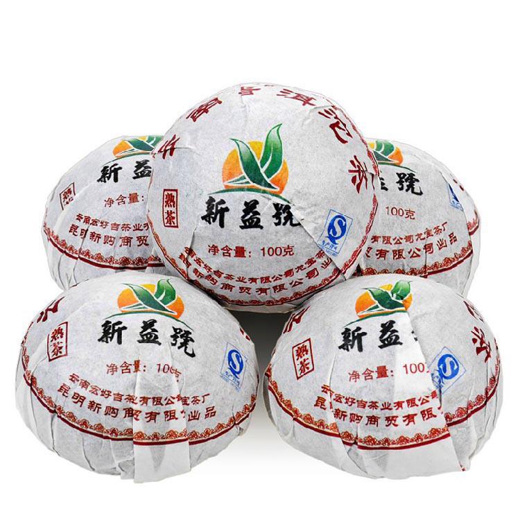 Oriental Imperial Tea китай юньнань puerh чай 357g сырье puer китайский menghai shen taetea 357g pu er зеленая еда здравоохранение pu erh торт pu er чай 357g
