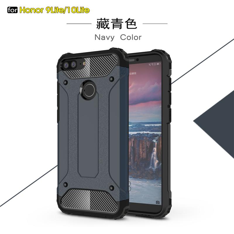 goowiiz темно-синий HUAWEI Honor 10 Lite  9 Lite Huawei Honor 10 Lite