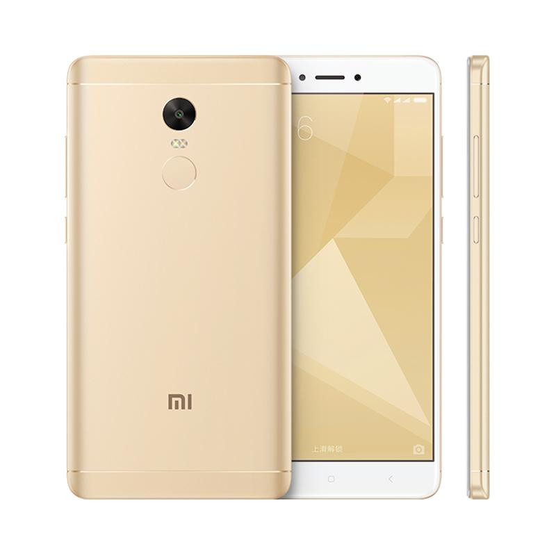 Tissbely Золото смартфон xiaomi redmi 4x 16gb gold