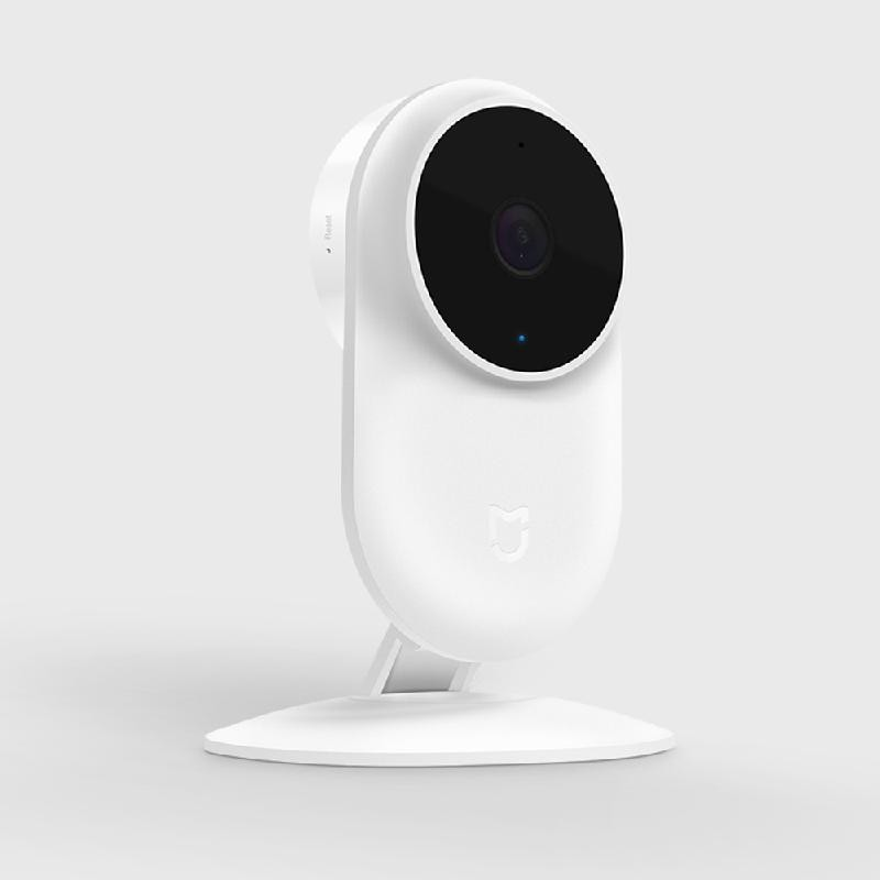 Lenovo White Оригинальная камера Xiaomi Xiaomi Mijia AI Smart IP