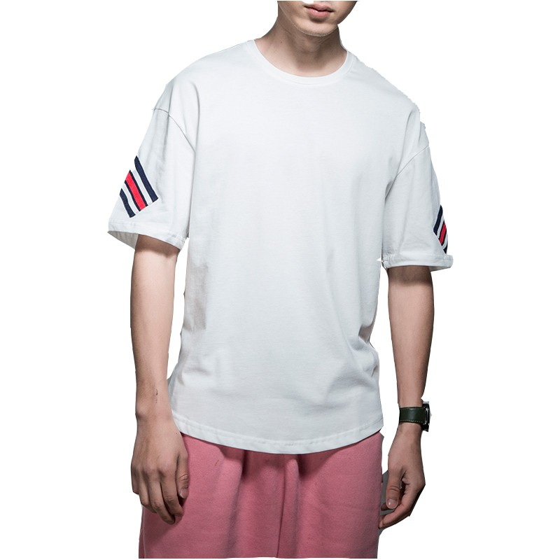 DaMaiZhang White L