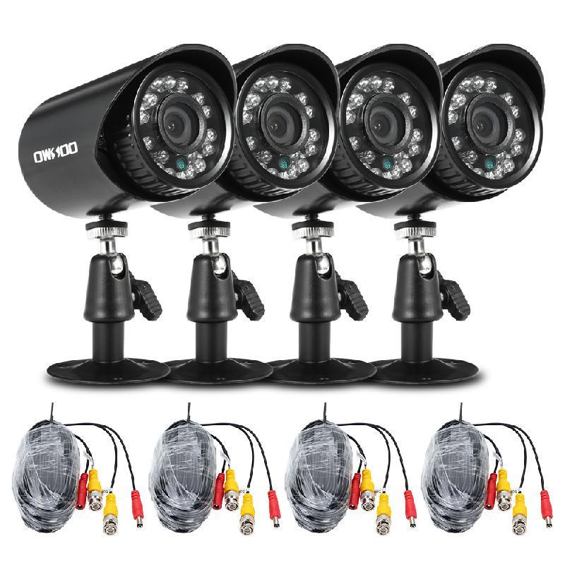 koogeek черный Стандарт ЕС камера видеонаблюдения orient ahd 10g on10c ahd 10g on10c