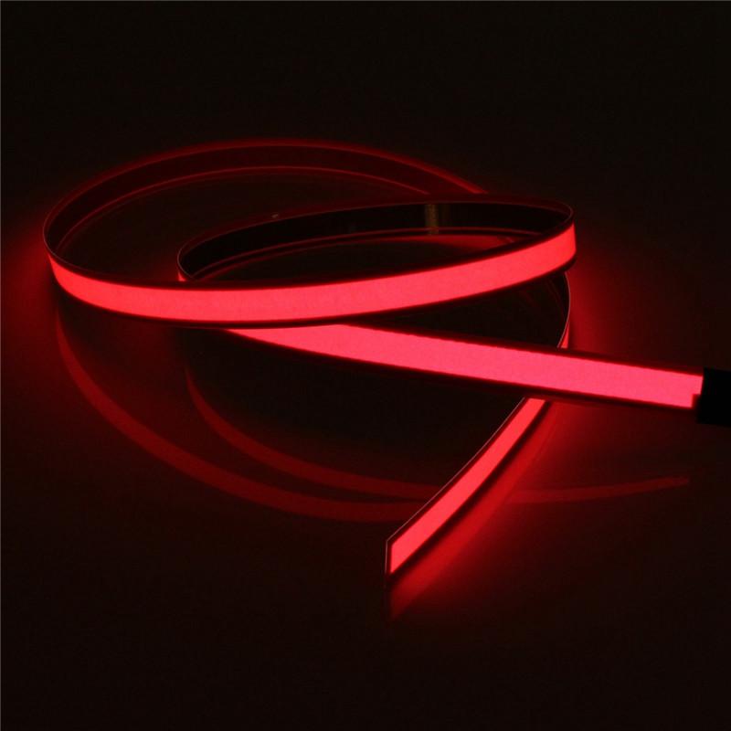 Jiguoor красный неоновая продукция amazing 150 el el el 2pcs aa amazingw 118