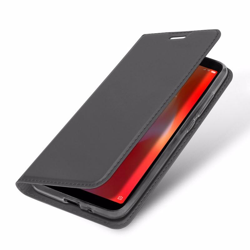 WIERSS Серый для Xiaomi Redmi 6 Pro смартфон xiaomi redmi pro 32gb silver