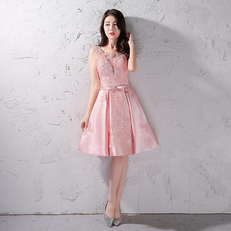 ashaniya розовый S